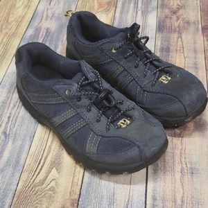 L.L. BEAN BOYS LO RISE HIKERS SIZE YOUTH 13